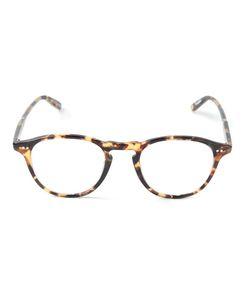 GARRETT LEIGHT | Hampton Optical Glasses