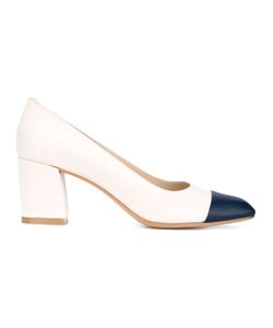 Maryam Nassir Zadeh | Maryam Leather Pumps 36.5 Leather