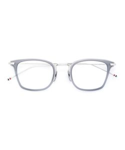 ROSA MARIA | Square-Frame Glasses