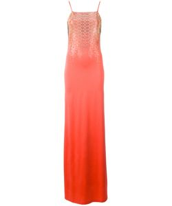 Just Cavalli | Studded Front Gown Size