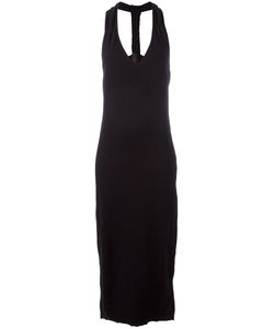 THOM KROM | Long Dress Small Cotton