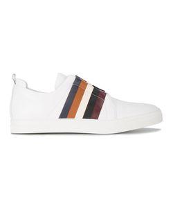 Pierre Hardy | Кроссовки С Разноцветными Полосками Slider