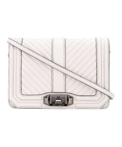 Rebecca Minkoff | Quilted Flap Crossbody Bag