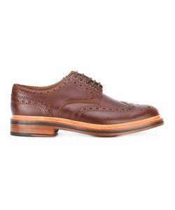 Grenson | Archie Brogues 8