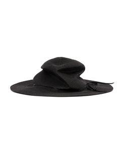 CA4LA   Bon Voyage Hat Silk/Paper/Viscose