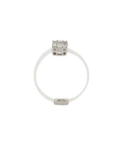 Sarah Noor | Clear Band Ring 5 1/2