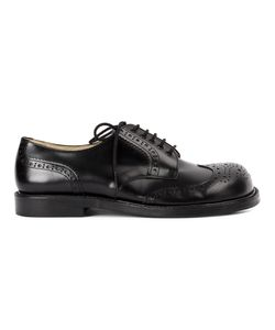 Christopher Nemeth | Classic Brogues