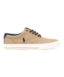 Polo Ralph Lauren | Lace Up Trainers Size 8