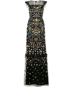 Needle & Thread | Embellished Maxi Dress Size 4