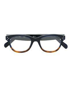 Céline Eyewear | Двухцветные Оптические Очки