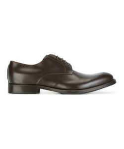 Eleventy   Classic Derbies 42 Calf Leather/Leather