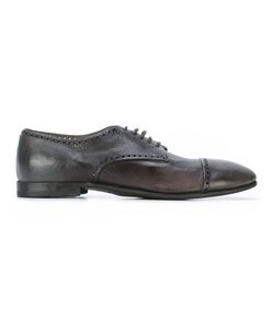 Silvano Sassetti | Lace-Up Brogues