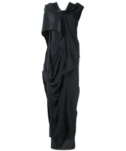 Rick Owens | Egret Evening Dress