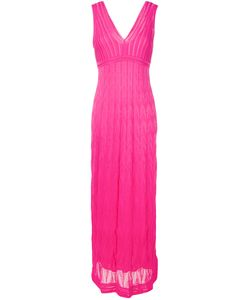 Missoni | M V-Neck Maxi Dress