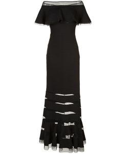 Tadashi Shoji | Платье С Открытыми Плечами