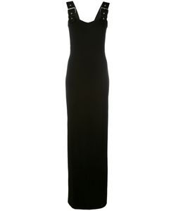 Givenchy | Buckled Maxi Dress 40