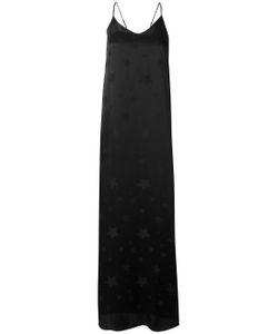 RTA | Star Print Slip Dress