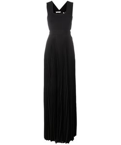 A.L.C. | A.L.C. Pleated Maxi Dress 4