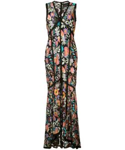 Nicole Miller | Print Dress Size 6