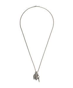 TOBIAS WISTISEN | Broken Stone Necklace