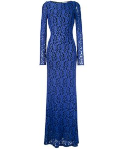 Alice + Olivia | Maryanna Flared Maxi Dress Size 10
