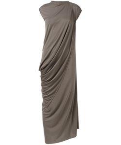 Rick Owens Lilies | Wrap Detail Dress Size 42