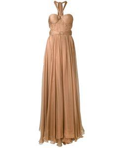 Maria Lucia Hohan   Платье Made Maxi