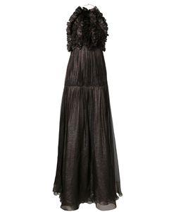 Maria Lucia Hohan | Malati Dress 38 Nylon/Spandex/Elastane/Silk