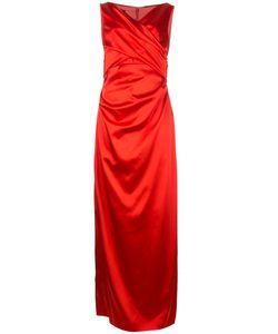 Talbot Runhof   Movie Evening Dress 36 Polyamide/Polyester/Acetate/Spandex/Elastane