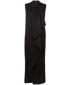 Love Moschino | Laye Dress 42 Polyester/Viscose/Spandex/Elastane