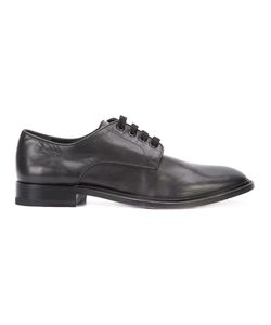 Paul Andrew   Wilhelm Derby Shoes Size 41 Calf Leather/Goat