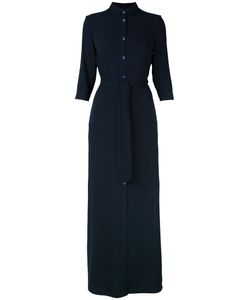 Tonello | Maxi Shirt Dress 42