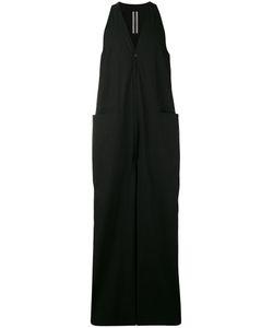 Rick Owens | Bodybag Jumpsuit Size