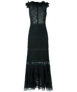 MARTHA MEDEIROS | Lace Gown 42
