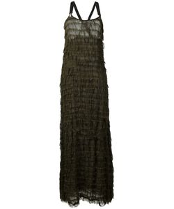 Damir Doma | Dai Maxi Dress Size Small