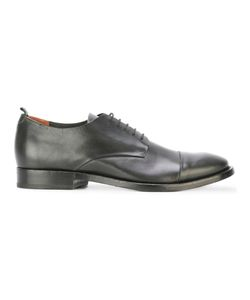 BUTTERO® | Lace-Up Derby Shoes