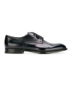 Doucal's | Formal Derby Shoes 44 Leather