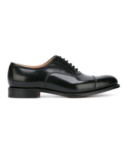Church'S | Classic Oxford Shoes 11 Calf Leather/Leather