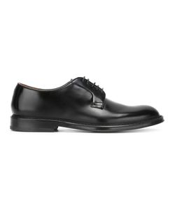 Doucal's | Derby Shoes 41 Leather