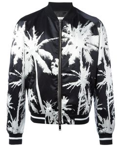 Golden Goose | Deluxe Brand Palm Bomber Jacket