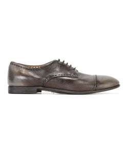 Silvano Sassetti | Oxford Shoes 7 Calf Leather/Leather