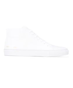 Common Projects | Lace-Up Hi-Tops 42
