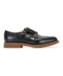 Church'S | Buckled Monk Shoes 41.5