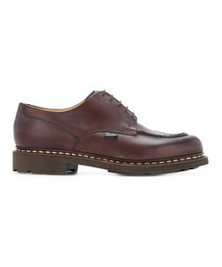 Paraboot | Chunky Sole Derby Shoes Men