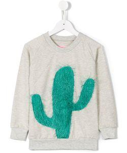 Bang Bang Copenhagen | Cool Cactus Sweatshirt 10 Yrs