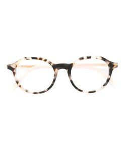 Dior Eyewear | Round Frame Glasses Acetate