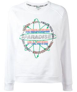 Kenzo | X Paradse Sweatshirt Medium Cotton