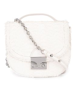 Loeffler Randall | Mini Saddle Crossbody Bag