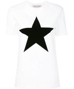 ÊTRE CÉCILE | Star Print T-Shirt