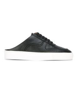 Swear | Blake 8 Slip-On Sneakers 36 Leather/Rubber